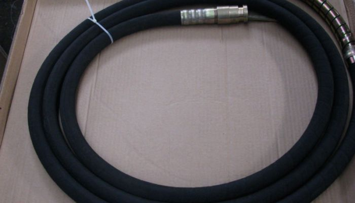 Concrete Vibrating Rod 6m
