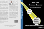 Public Sector Performance Measurement Book by Dr. Maundu Muli, PHD