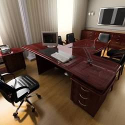 1 office space Excecutive