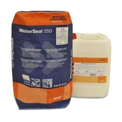 master seal 550