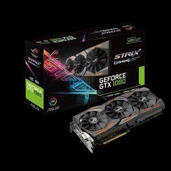 Nvidia 8GB GTX 1080 Asus STRIX GAMING Graphics Card@ Ksh 109950