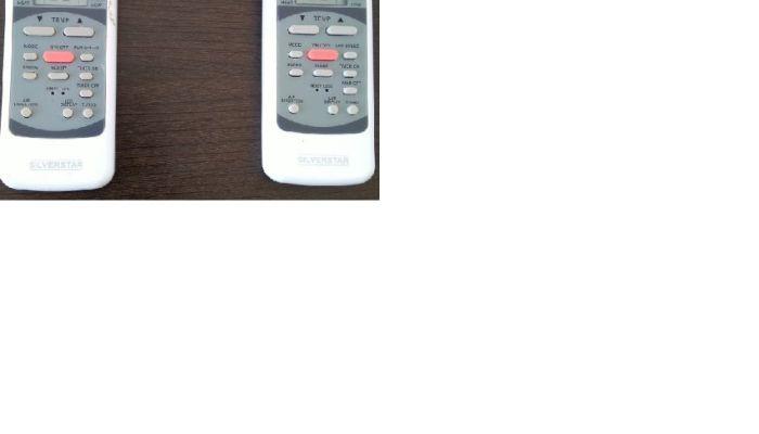 Air Con Remote