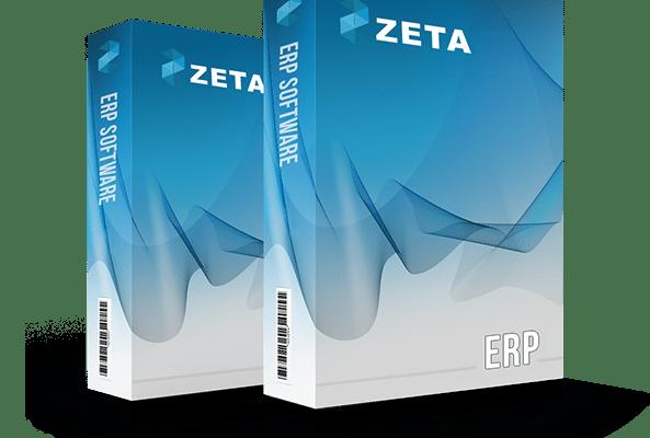 Zeta ERP