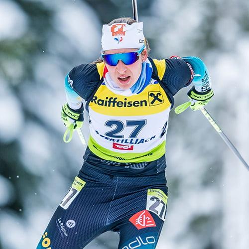 Biathlon 2019 Calendrier.Calendrier Biathlon Live