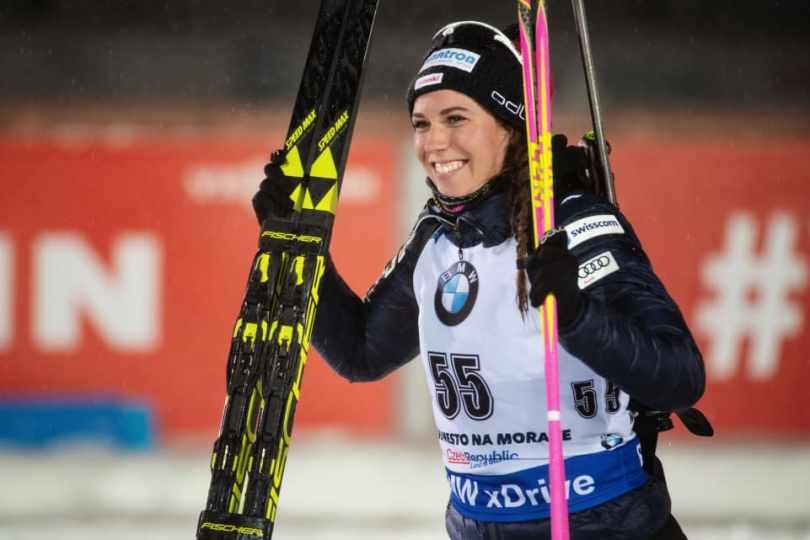 Lena Haecki IBU