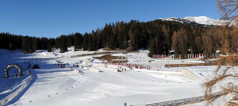 Lenzerheide / Swiss-ski