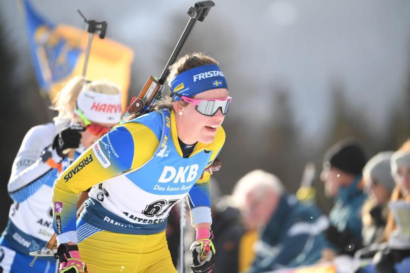 Elvira Öberg - Fredrik Sandberg/TT