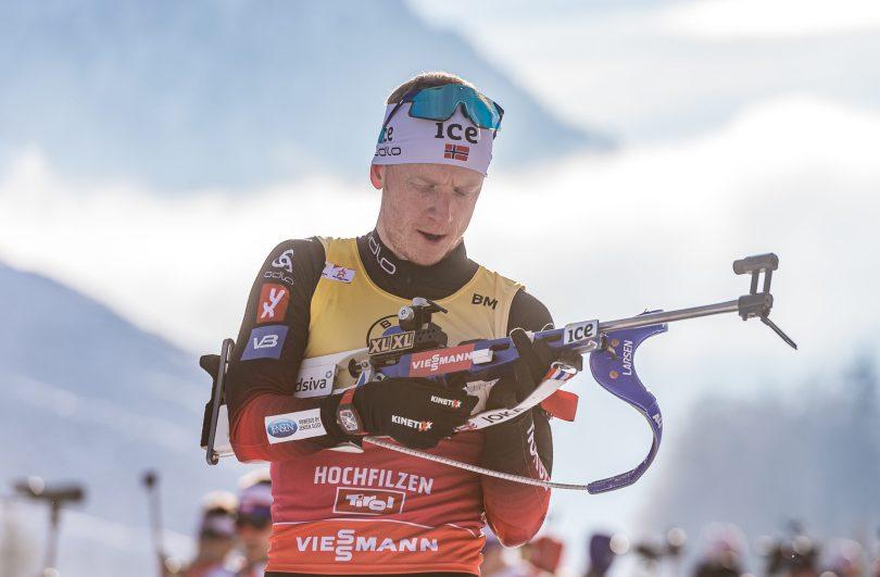 Johannes Boe - Adelsberger/EXPA Pictures via VOIGT Fotografie