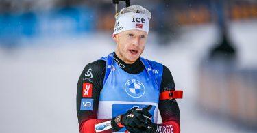 Johannes Boe - EXPA/Adelsberger via VOIGT Fotografie