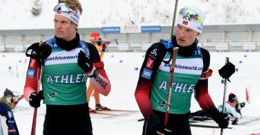 Andersen - Harald Deubert/IBU.
