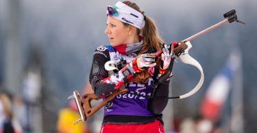 Tamara Steiner - Kevin Voigt