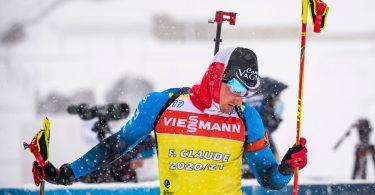 Fabien Claude - Kevin Voigt