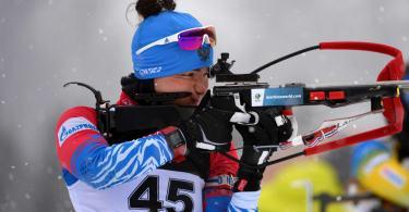 Tatiana Akimova - IBU