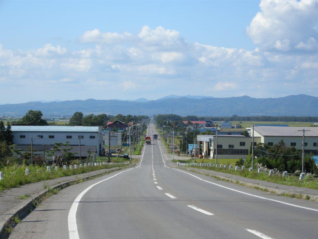 樺戸道路1