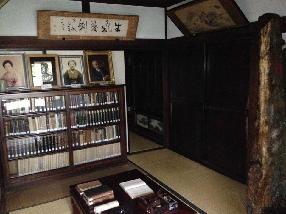 旧桜井家住宅04