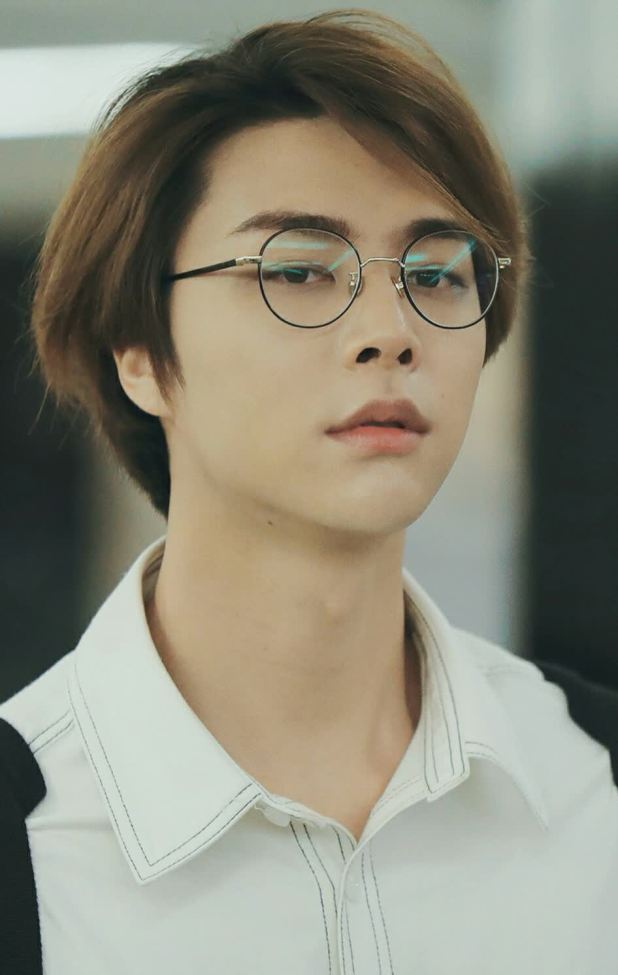 Image result for NCT johnny