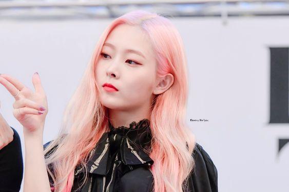 Eunwoo | Pristin Members