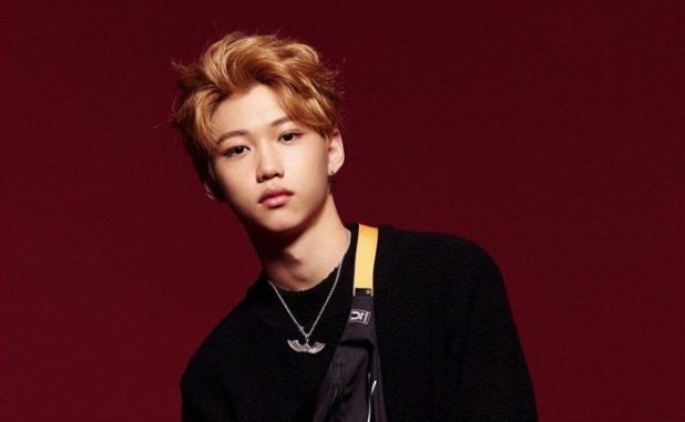Stray Kids Member Felix Profile