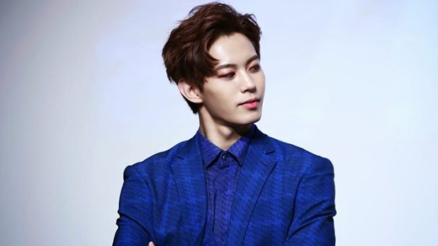 Hongbin VIXX Members Profile