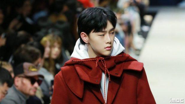 Hyunbin JBJ