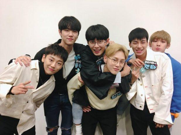 JBJ Full Members