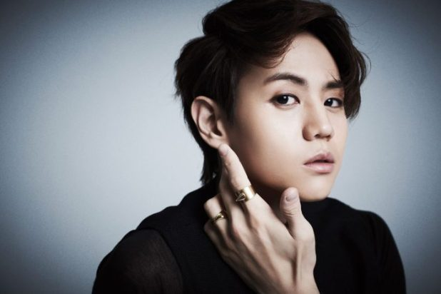 Yoseob Highlight