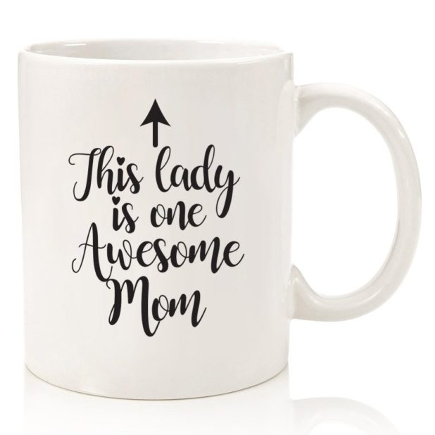 Classic Mug to Keep Your Love