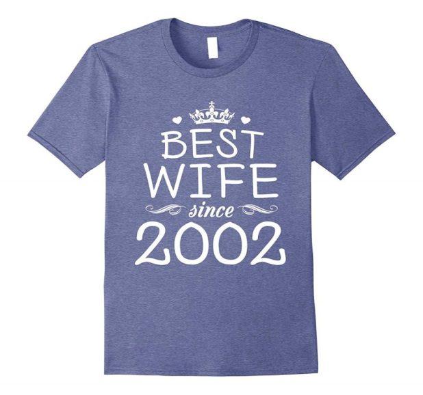 Excellent T-Shirt as an Award