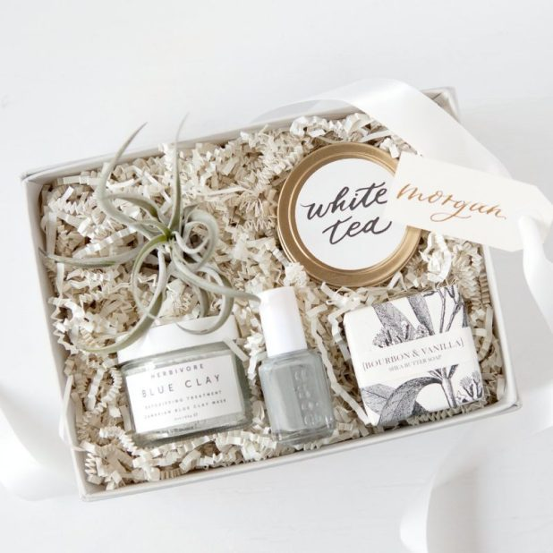 Beauty Products for an Impressive Gift