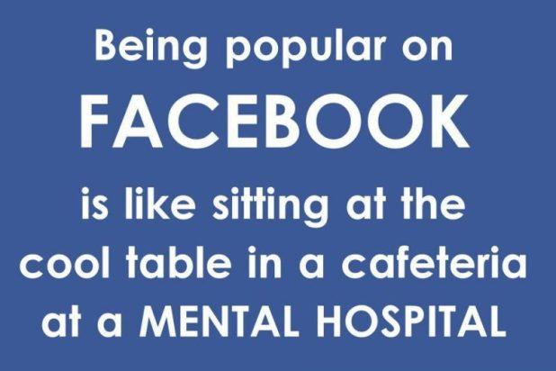 Funny Facebook Status Pranks