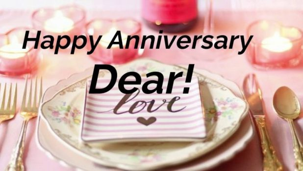 Happy Anniversary Messages for Husband