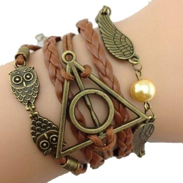 Pretty Bracelet for Magic School Student