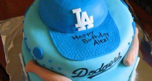Wonderful Gaming Birthday Cake