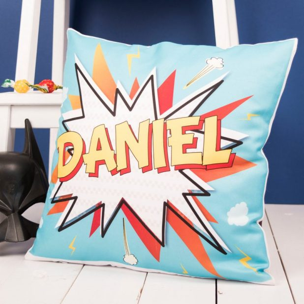 Outstanding Printed Name in Cushion Gift