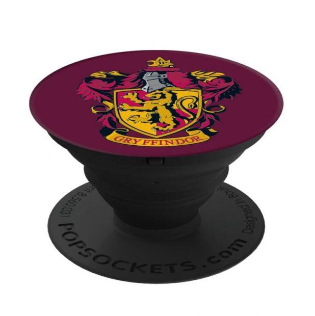 Superb Gryffindor Popsocket Gift