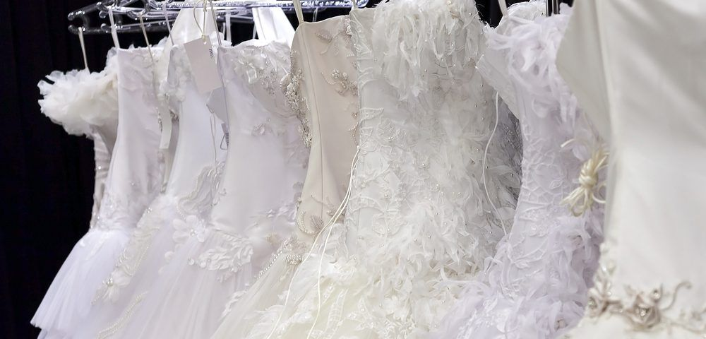 "Say ""I Do"" To Professional Wedding Dress Cleaning"