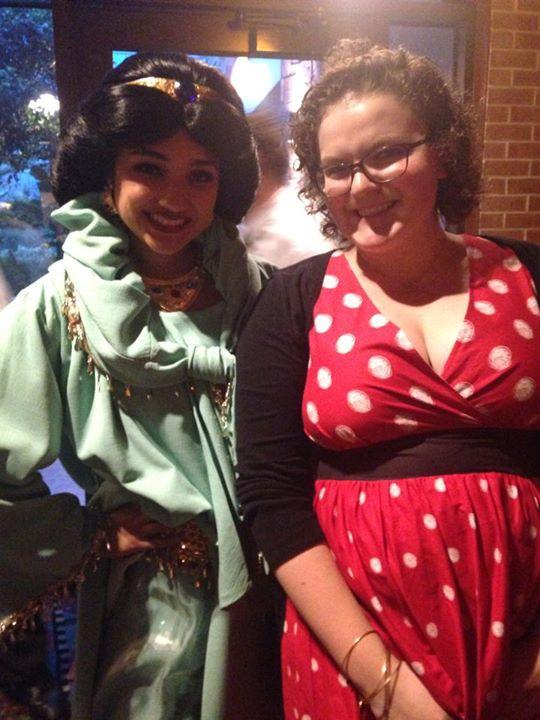 jasmine, Aladdin, disney princess, disneyland, disneyland hotel, disney character meals