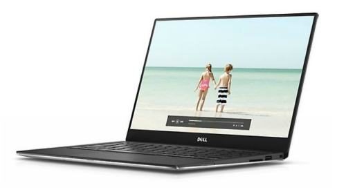 Best for a Computer Science Degree Dell XPS 13