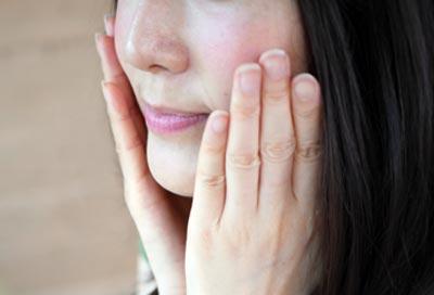 化粧水の評価