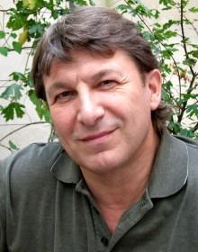 Burkhard Behnke
