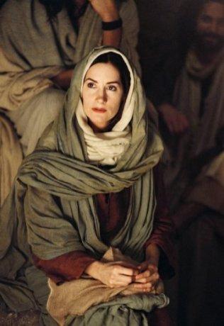 Maria - Jesu mor