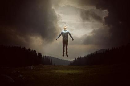 Själen efter döden