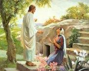 Jesus och Maria