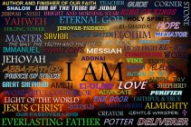 Guds namn