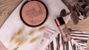 CATRICE Cosmetics SUNGASM Limited Edition Titelbild
