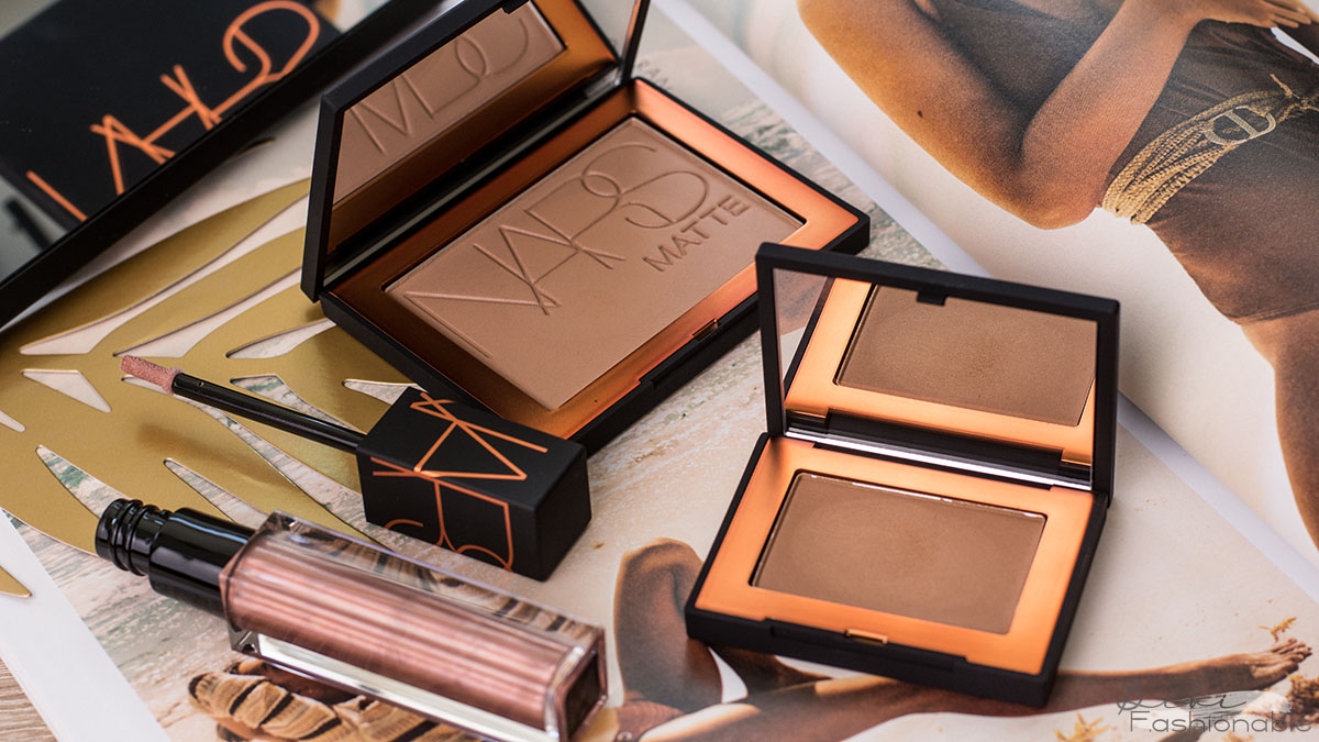 Nars Cosmetics Bronzing Collection 2k20 Titelbild