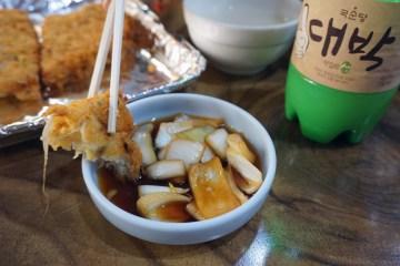 Bindaetteok, the savoury, thick Korean pancake you will never forget