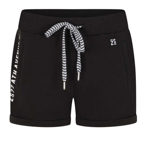214Joya Sporty Short With Print