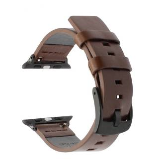 Bracelet Apple Watch Italien Style Cuir véritable bibitech.net