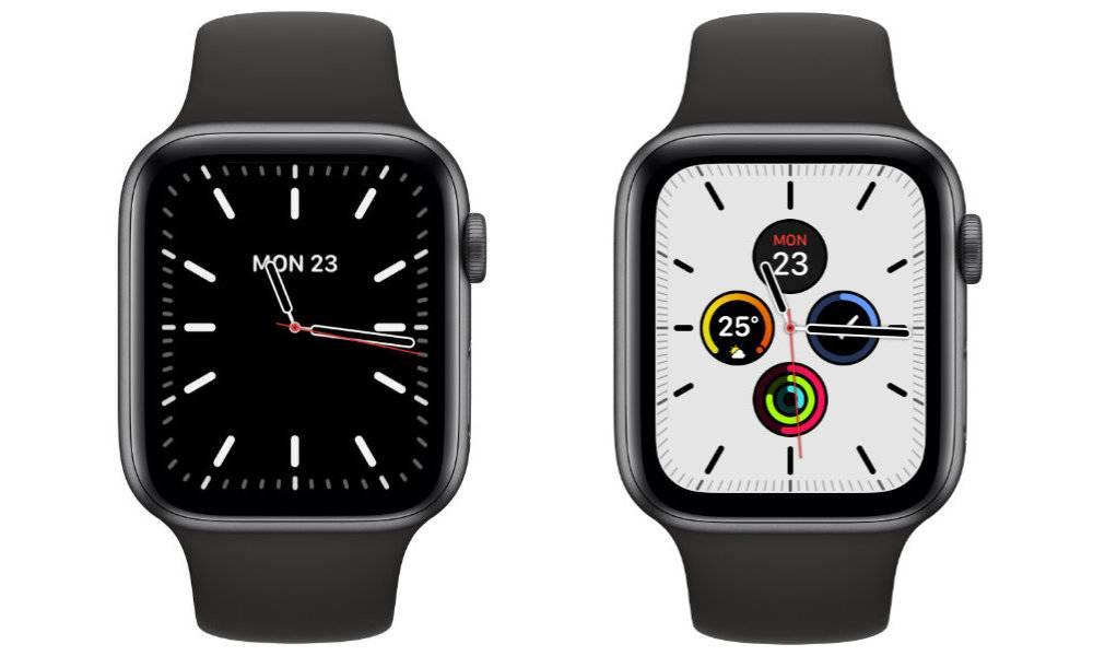 Apple Watch Series 5 touchée par des problèmes d'autonomie